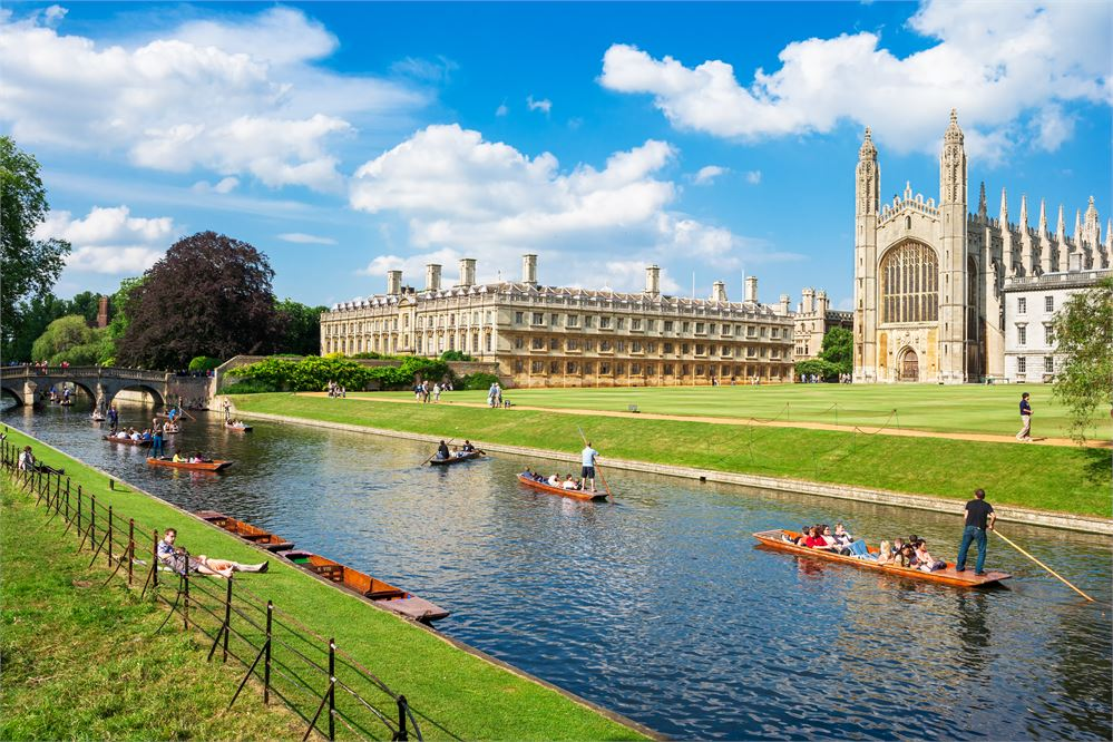 A corporate guide to Cambridge: where to eat, stay and play