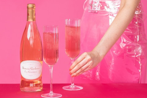 A bottomless frosé brunch has come to London