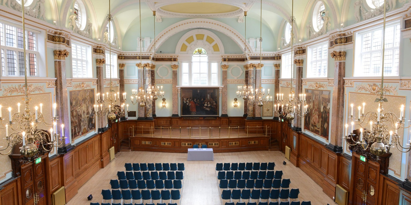 Chelsea Old Town Hall reopens following 15-month refurbishment