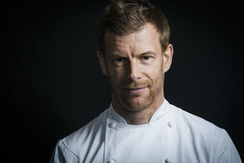 Chefs Tom Aikens and Tom Brown are joining the foodie line up at Wilderness 2019