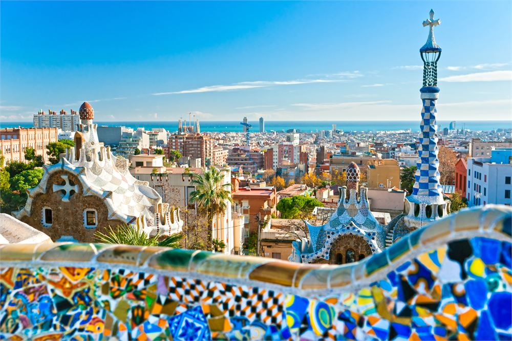 A food lover's guide to Barcelona: Where to eat, stay and play