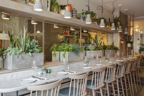 Win Sunday lunch for four, including aperitifs and wine, at Lorne