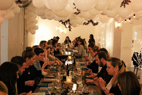 Here's why you should try a Scandinavian edible adventure for your Christmas party