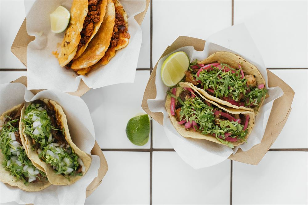 Best tacos in London: 14 places to get your Mexican fix