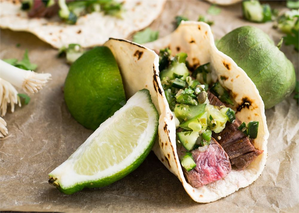 Best tacos in London: 13 places to get your Mexican fix