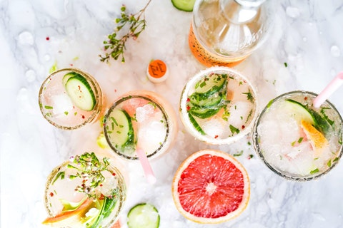 Non-alcoholic cocktails: Easy mocktail recipes to try at home