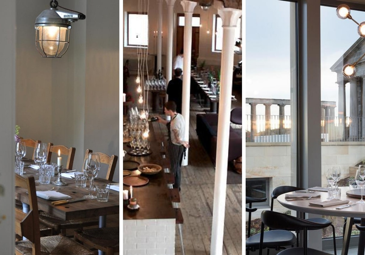 Private dining in Edinburgh: The best venues for birthday parties, work events and more