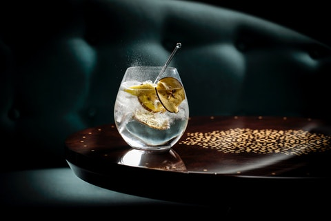 The best G&Ts in London: Here are the restaurants and bars serving ace gin & tonics