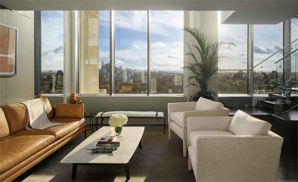Hotel review: We test out InterContinental London Park Lane's London Suite