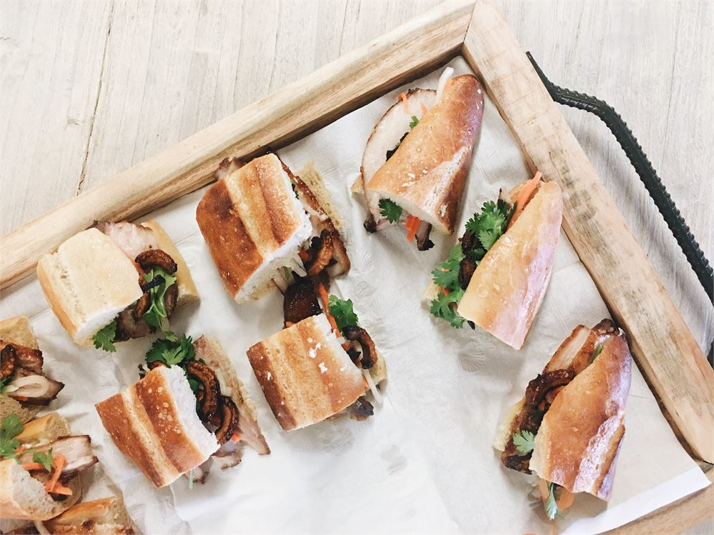 The 14 best sandwiches London has to offer