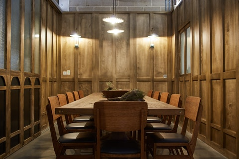 Private dining in London: We test out Lino's event spaces
