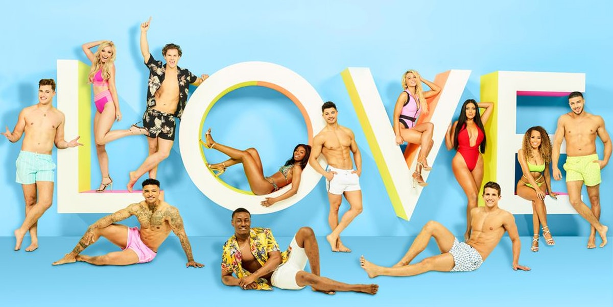 Love Island: Who is still together?
