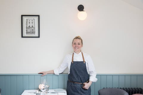 The Ayala SquareMeal Best Female Chefs Series 2019: Anna Haugh