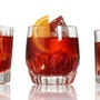 CAMPARI is celebrating 100 years of the Negroni by throwing seven parties