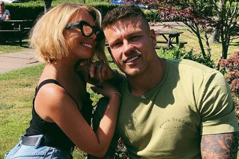 Love Island's Olivia Buckland reveals surprise wedding tattoo