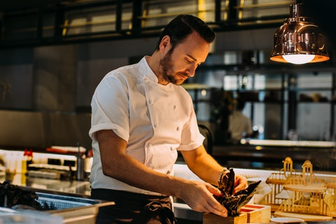 Jason Atherton is opening The Betterment at The Biltmore Mayfair hotel