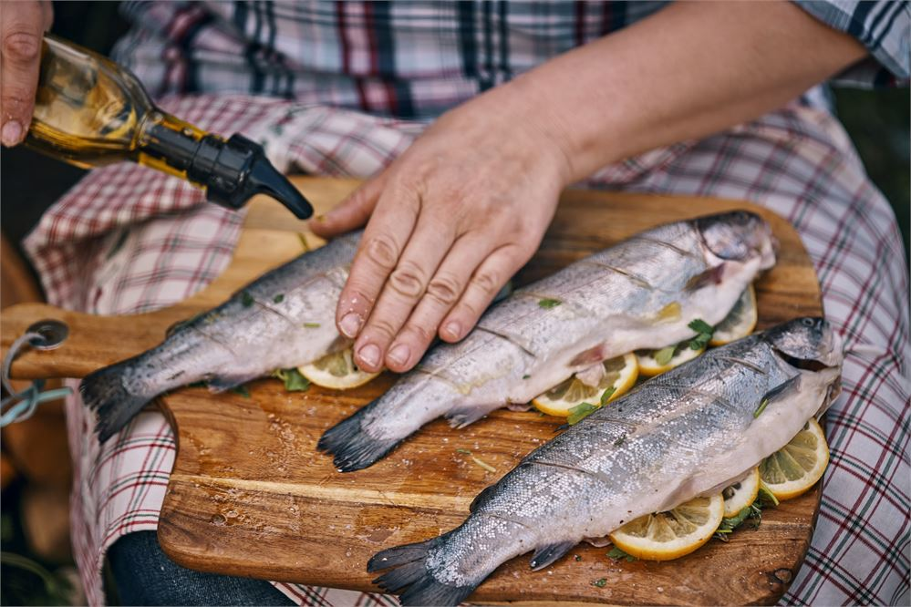 The London Seafood Festival at Battersea Power Station is back