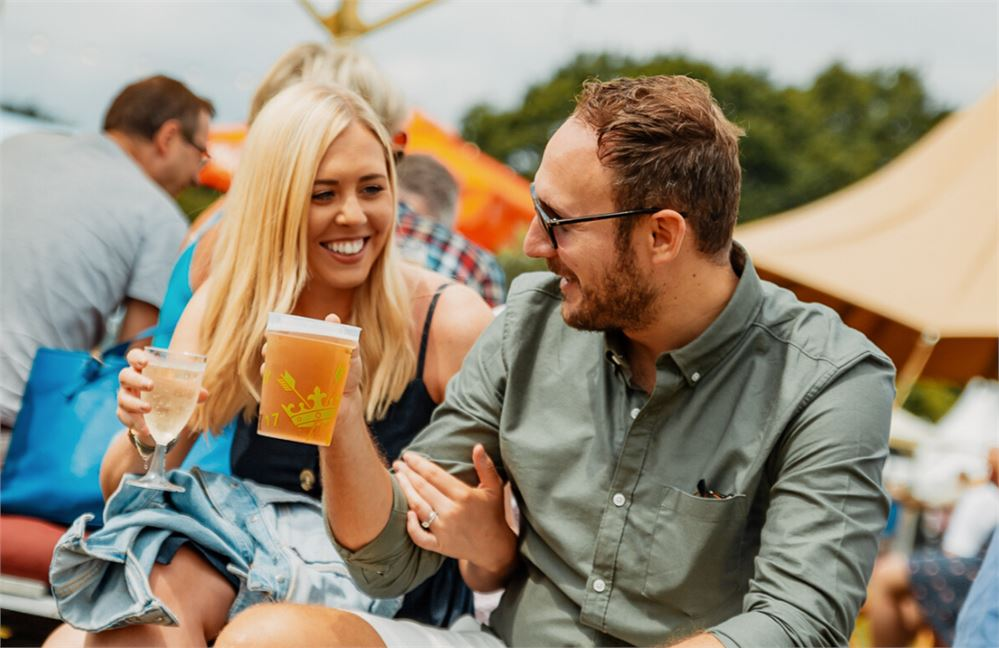 Pub in the Park is back for 2021