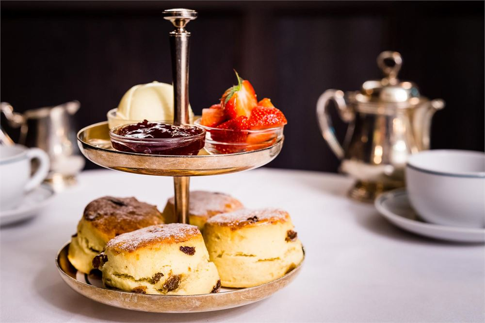 Afternoon tea in Bristol: check out these unmissable options