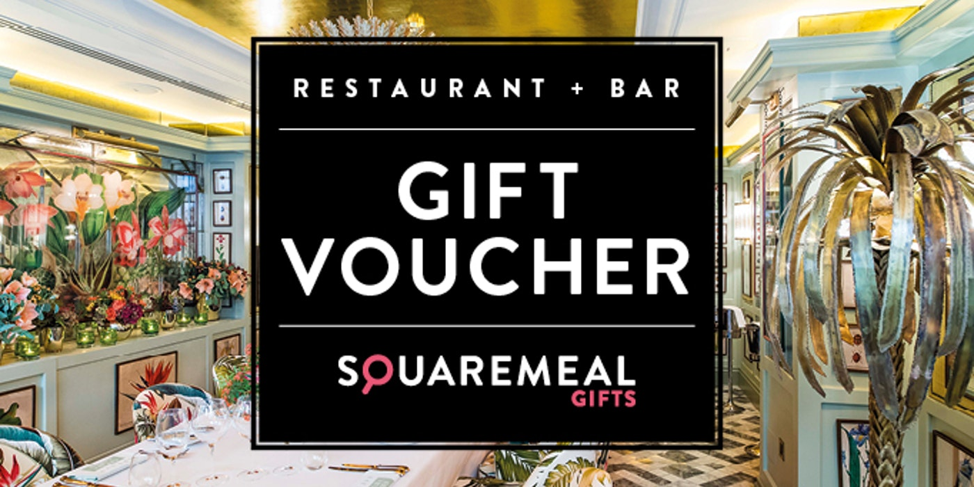 Father's Day 2019: Give your Dad the gift of good food with a SquareMeal Restaurant Voucher