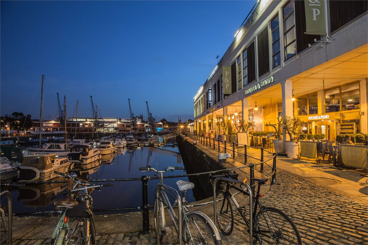 16 Bristol Harbourside Restaurants And Cafes You Re Not Going To Want To Miss