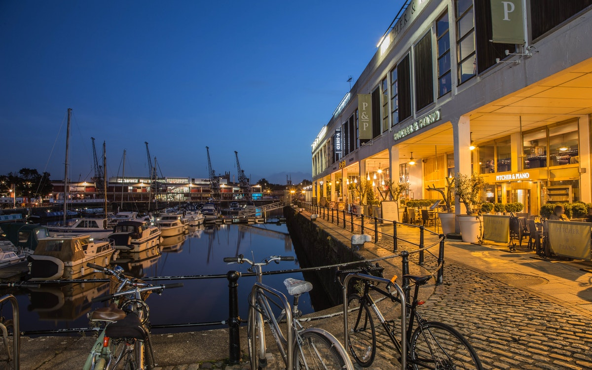 18 Bristol harbourside restaurants and cafes you're not going to want to miss