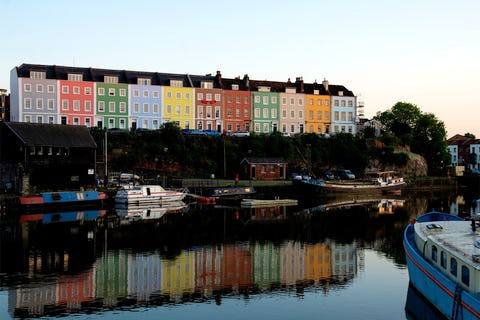 21 Bristol harbourside restaurants and cafes you won't want to miss