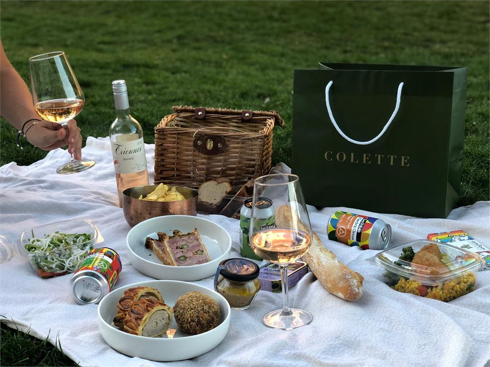 Picnic hamper delivery: The tastiest picnic food hampers to order online or collect