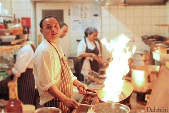 Best Restaurants in Wimbledon Dalchini