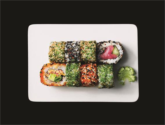 Best Restaurants in Wimbledon Sticks N Sushi