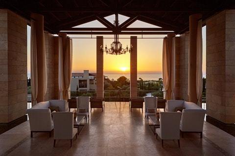Costa Navarino: Where to eat at the five-star Greek destination