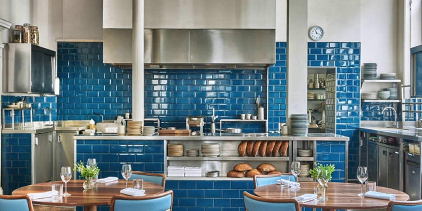 World's 50 Best Restaurants 2019: Shoreditch comes up trumps