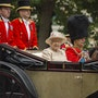 Here's how much the Royal family spent on food and drink last year
