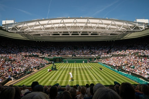 Wimbledon 2019: the ultimate guide to the tournament