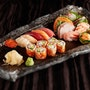 The best sushi London restaurants have to offer
