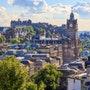 The best rooftop bars in Edinburgh