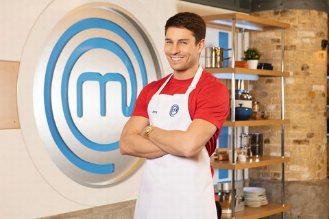 Celebrity MasterChef contestants 2019: who's taking part, when does it air and what can you expect to see?