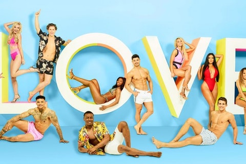 Goat Chelsea is hosting a Love Island finale party