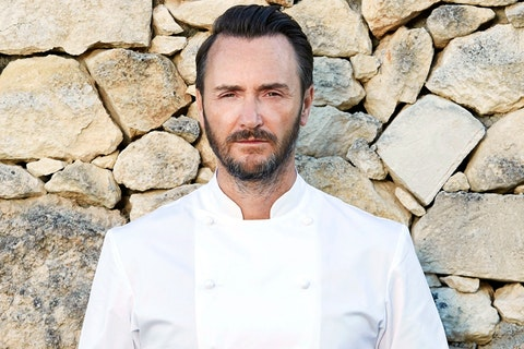 Who is Jason Atherton from The Chef's Brigade? Everything you need to know