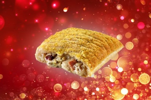 Greggs festive bake is back for 2019