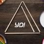 YO! Sushi no longer wants you to think it's a sushi restaurant
