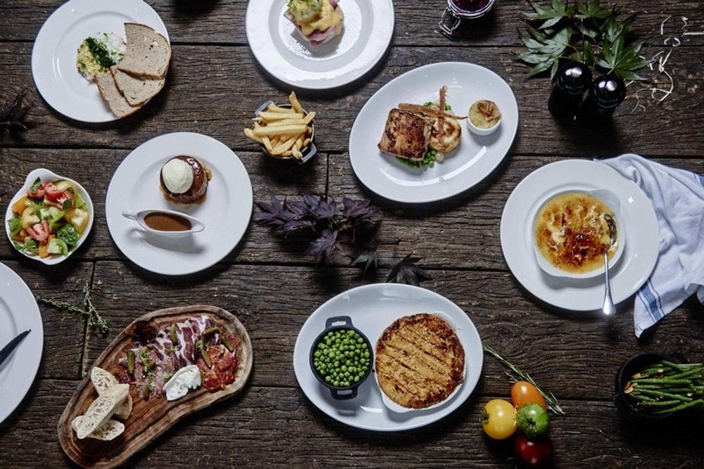 Halal Restaurants In Birmingham