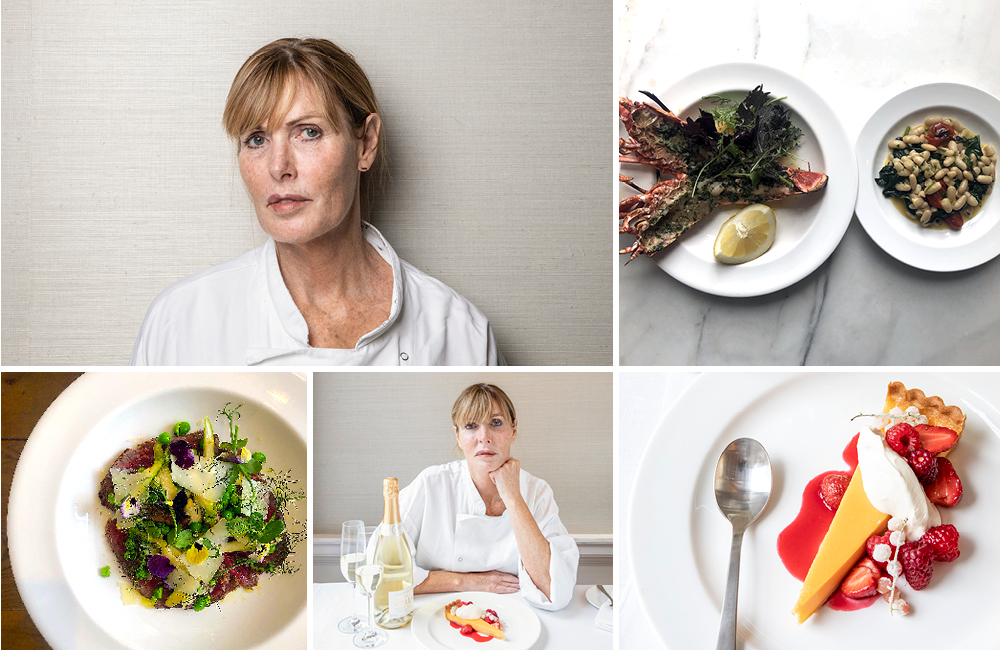 The Ayala SquareMeal Best Female Chefs Series 2019: Skye Gyngell