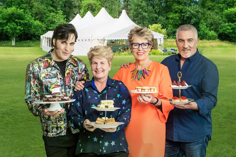 Great British Bake Off 2019: everything you need to know