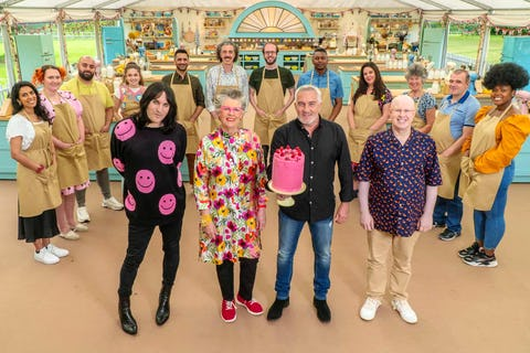 Great British Bake Off 2021: Who left this week, what are the challenges and when is the final