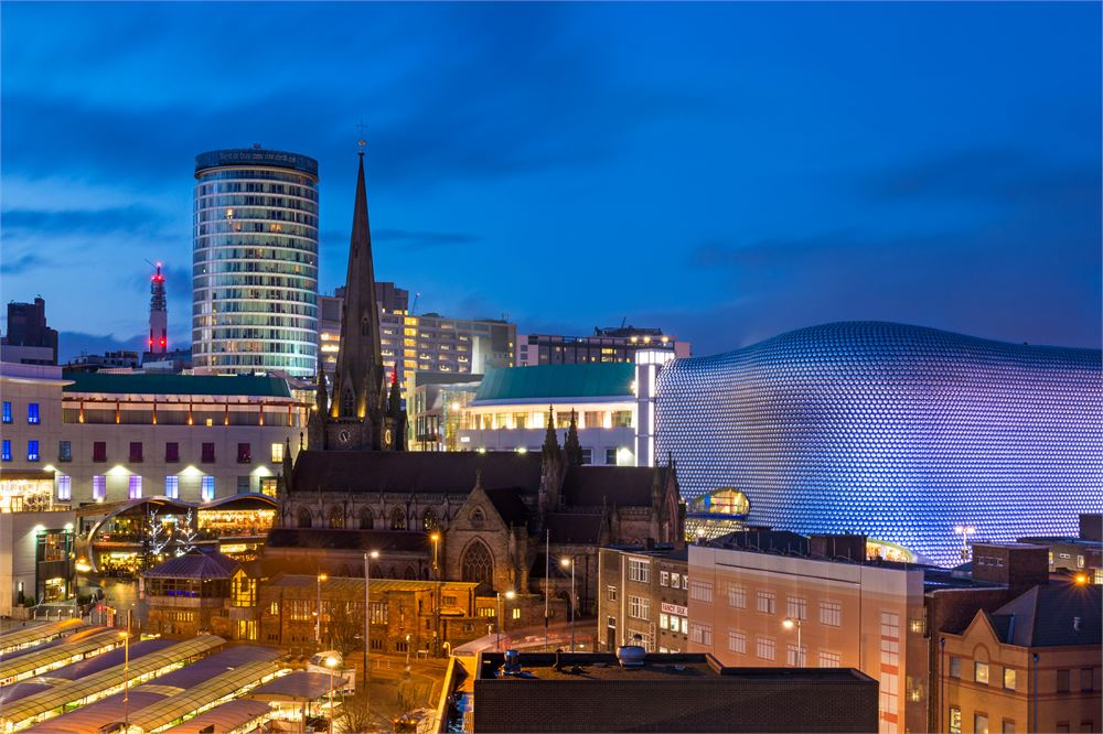 Things to do in Birmingham: 34 activities to tick off your list