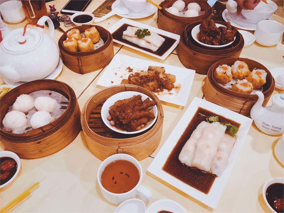 The best Chinese restaurants in Birmingham