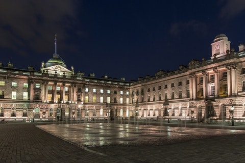 Somerset House is set to launch a thought-provoking 24/7 exhibition