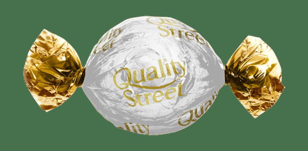 Quality Street announces new flavour for 2021: Meet the Creme Caramel Crisp
