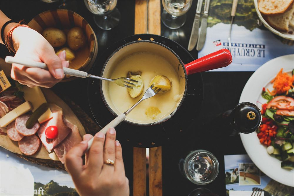 Best fondue in London: Where to get your cheesy fix